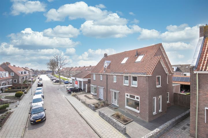Prinses Beatrixstraat 48