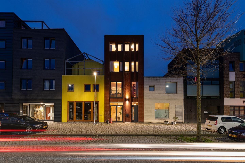 Bekijk foto 1 van Mr. H.F. de Boerlaan 123