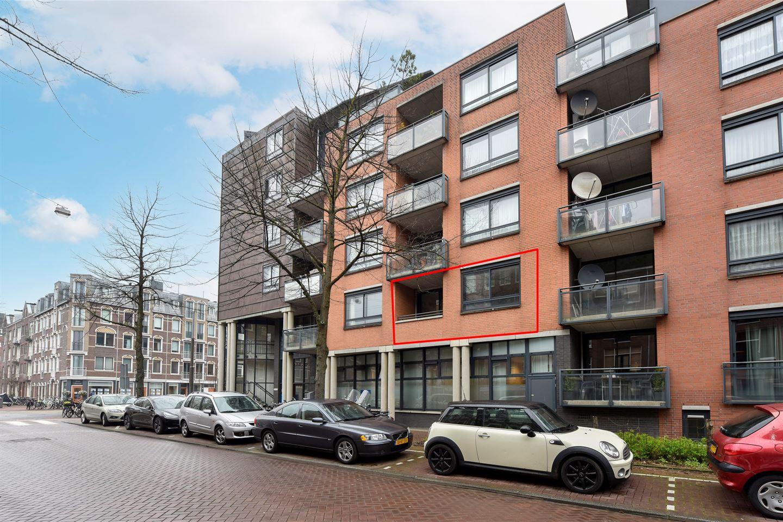 Bekijk foto 1 van Eerste Hugo de Grootstraat 28 B