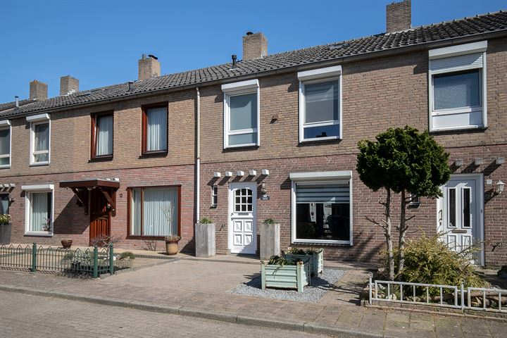 Abtstraat 15