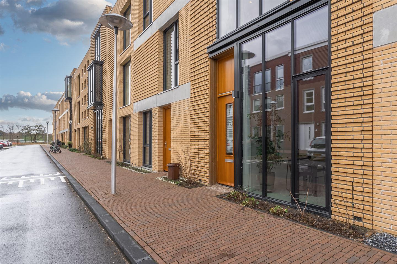 Bekijk foto 2 van Bentheimerstraat 12