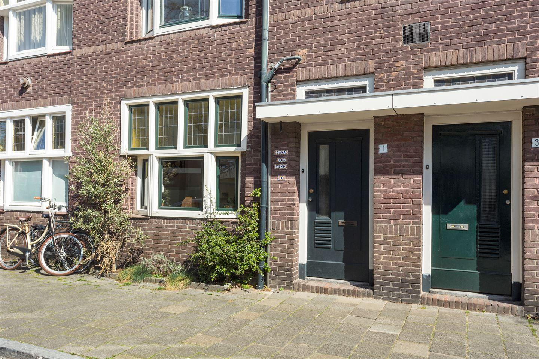 Bekijk foto 5 van Jan van Schoonvorststraat 1