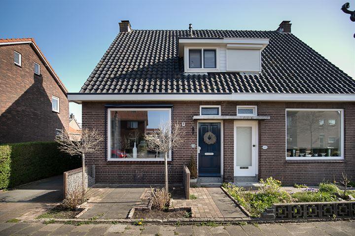 Burgerdijkstraat 25
