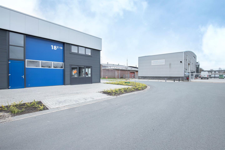 Bekijk foto 3 van Industrieweg 18 z-10