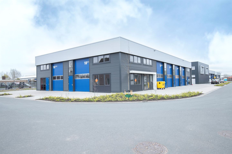 Bekijk foto 1 van Industrieweg 18 z-10