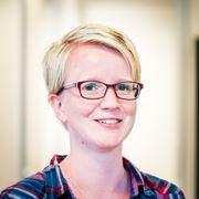 Veronique Westerveld - Kuipers - Commercieel medewerker