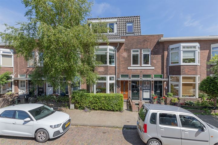 Brakenburghstraat 19 rd