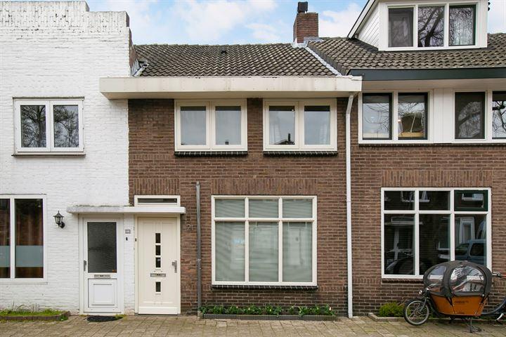 Baarsstraat 21