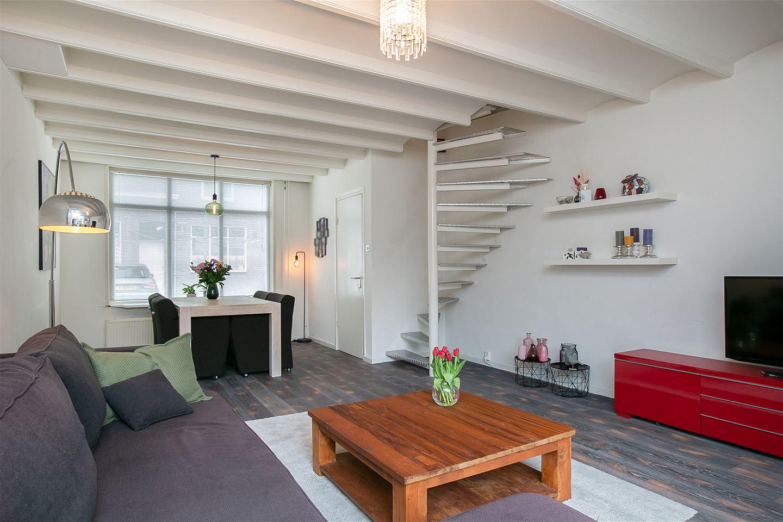Bekijk foto 3 van Baarsstraat 21