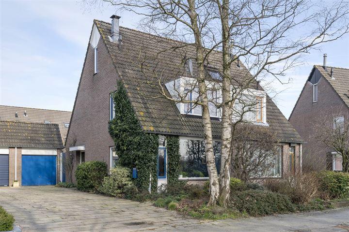Jan Steenlaan 89