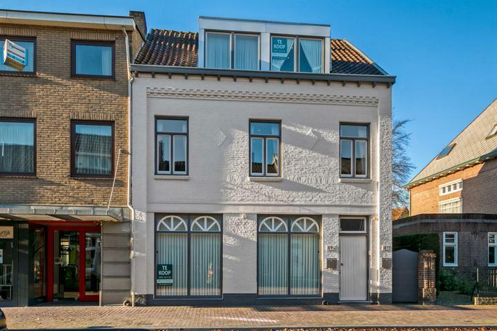 Hoofdstraat 49 49A, Amstenrade