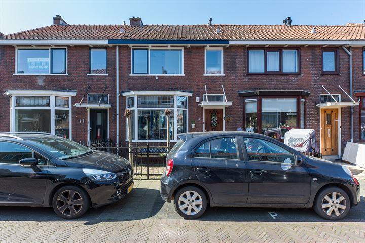 Van Blanckenburgstraat 91