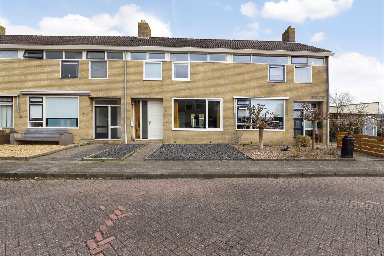 Bekijk foto 4 van Johan Willem Frisostraat 4