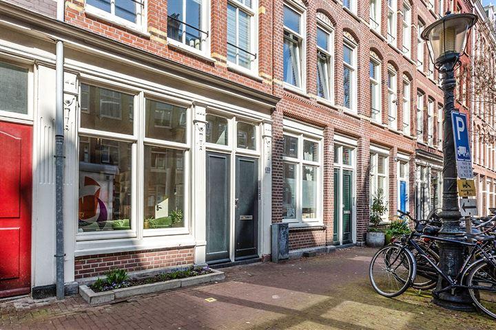 Van Hogendorpstraat 108 hs