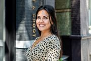 Karin Robertston - Office manager