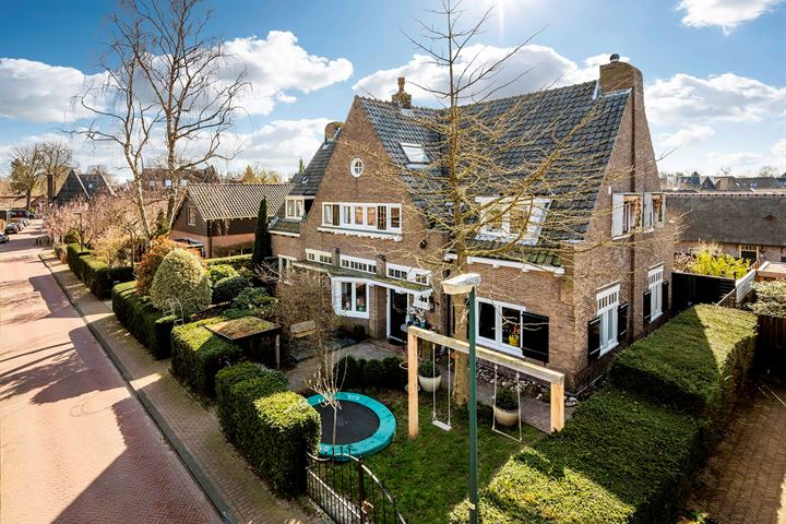 P C van den Brinkweg 7