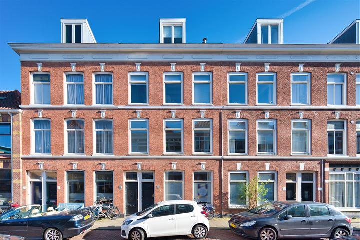 Chasséstraat 26