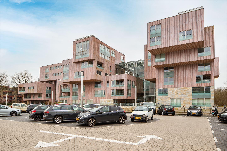 Bekijk foto 1 van Willem van Weldammelaan 119 +PP