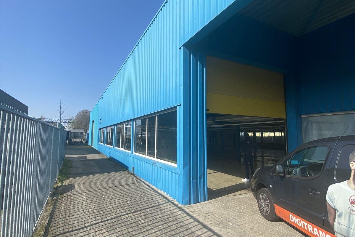 Bekijk foto 3 van Haatlanderdijk 22