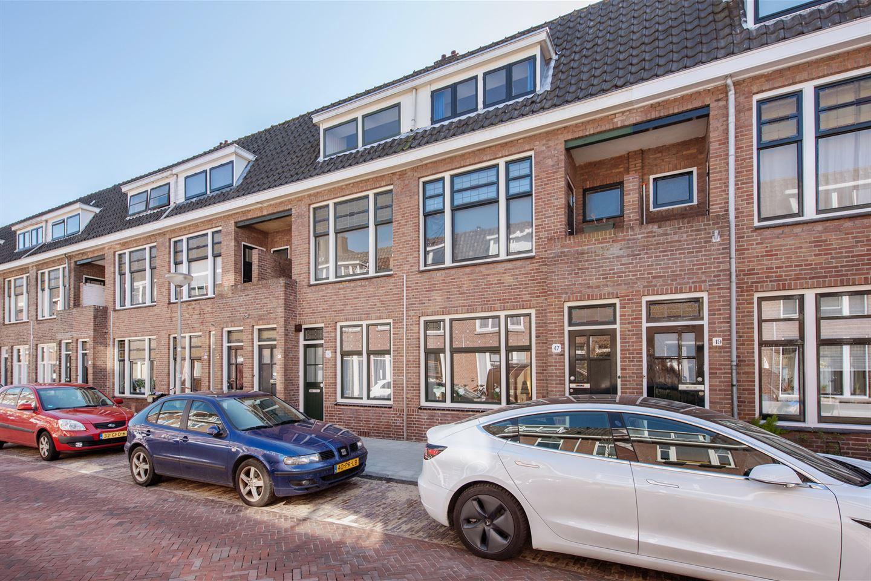 Bekijk foto 1 van C. Fockstraat 45