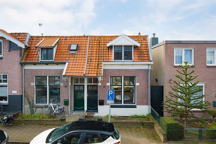 Tooropstraat 80