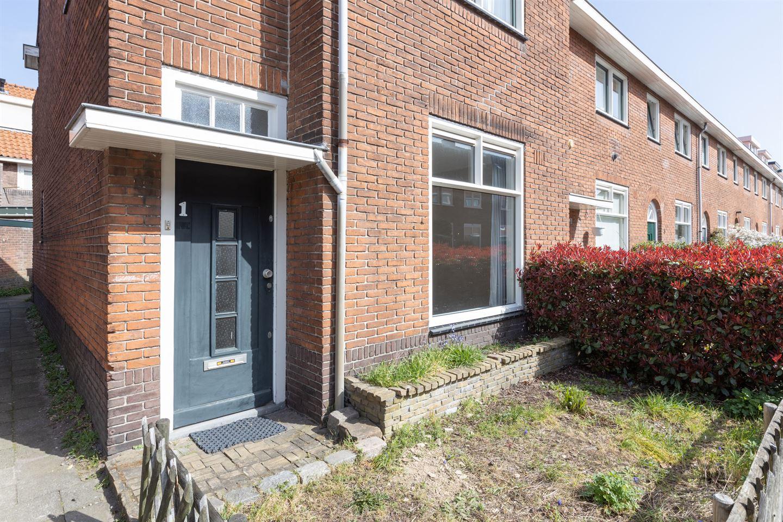 Bekijk foto 2 van Zilvermeeuwstraat 1