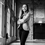 Iris Ijkema - Administratief medewerker