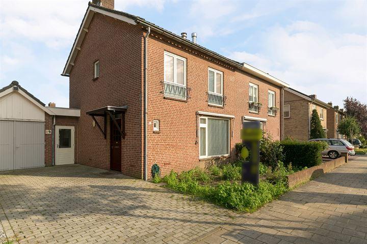 Willem II-laan 6