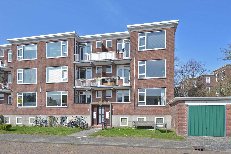 Bekijk foto 1 van Johan de Meesterstraat 39 B
