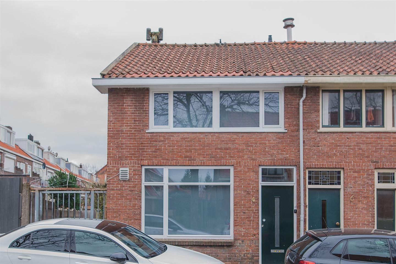 Bekijk foto 1 van Willem Marisstraat 4