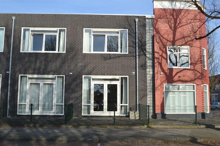 Oostersingel 70 E1