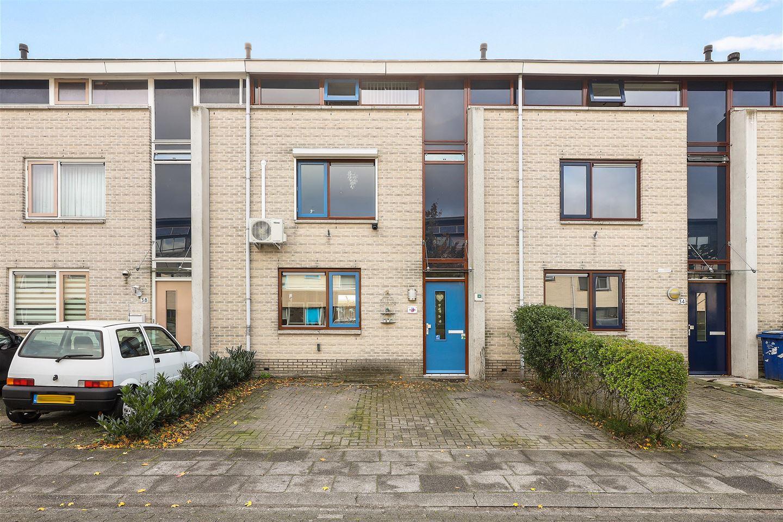 View photo 4 of Leo Gestelstraat 36