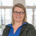 Trudy Hovenga - Administratief medewerker