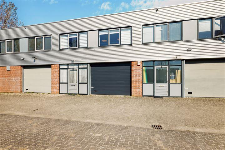 Splijtbakweg 78, Almere
