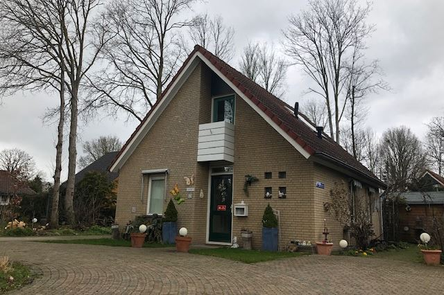 Bekijk foto 1 van Wighenerhorst 17