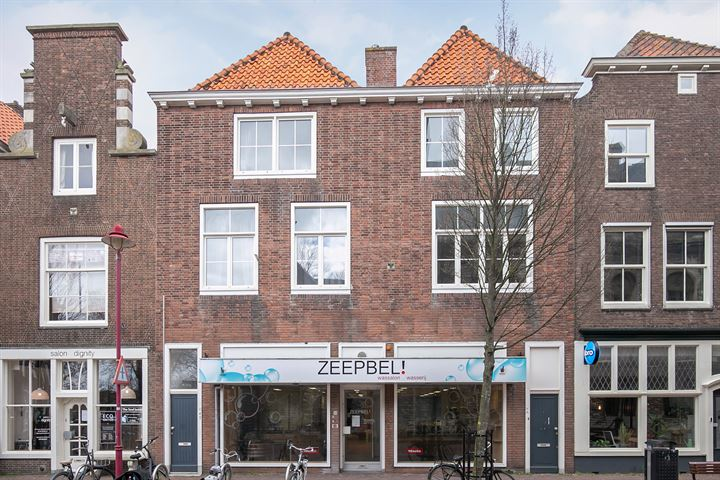 Lange Noordstraat 20, Middelburg
