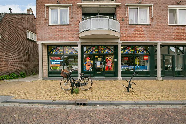 Kerklaan 53, Nieuwerkerk aan den IJssel