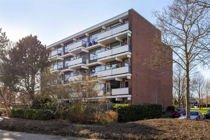 Legmeerstraat 92