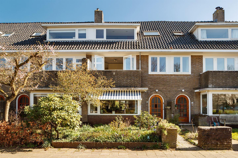 View photo 1 of Griffensteijnseplein 37