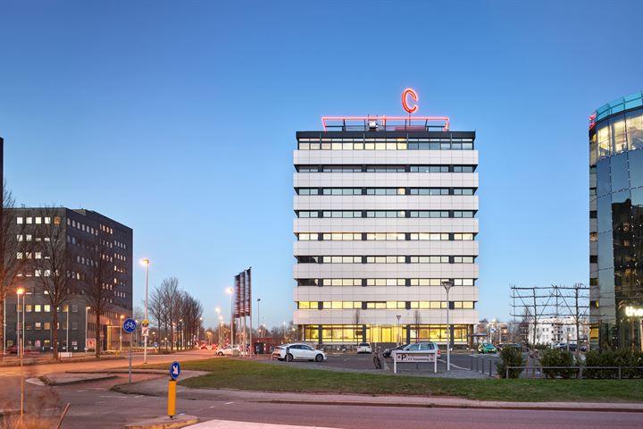 Klaprozenweg 75, Amsterdam