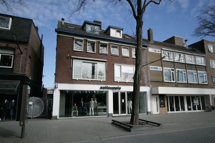 Wemenstraat 23 a