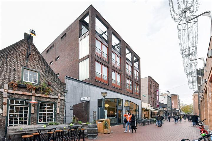 Jan van Lieshoutstraat 24 D