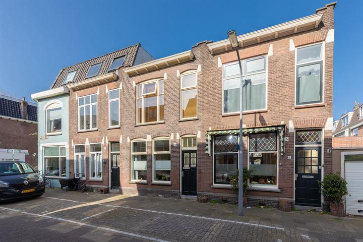 Jan Nieuwenhuijzenstraat 20