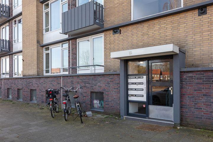 Hofkampstraat 107