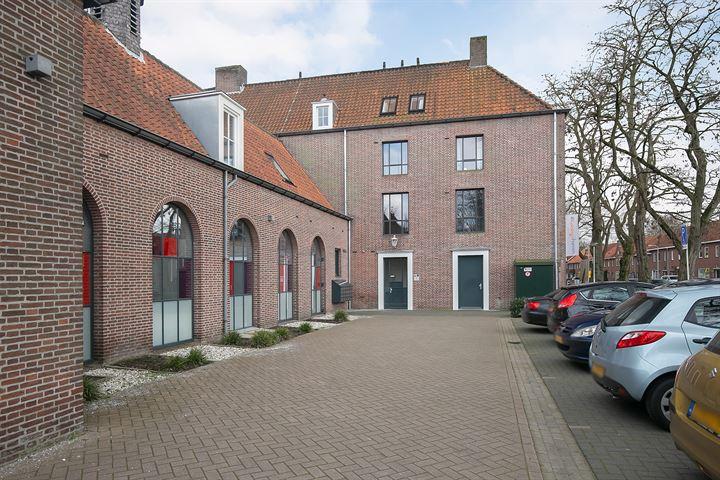 Kruisvaardersstraat 32 18