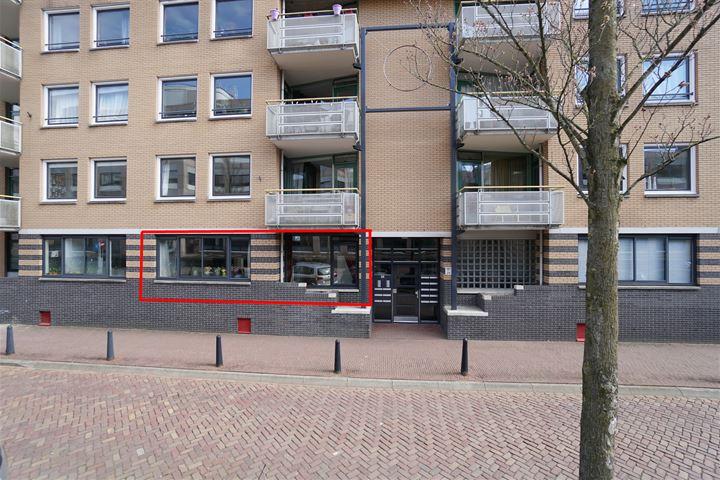 Arthur van Schendelstraat 183