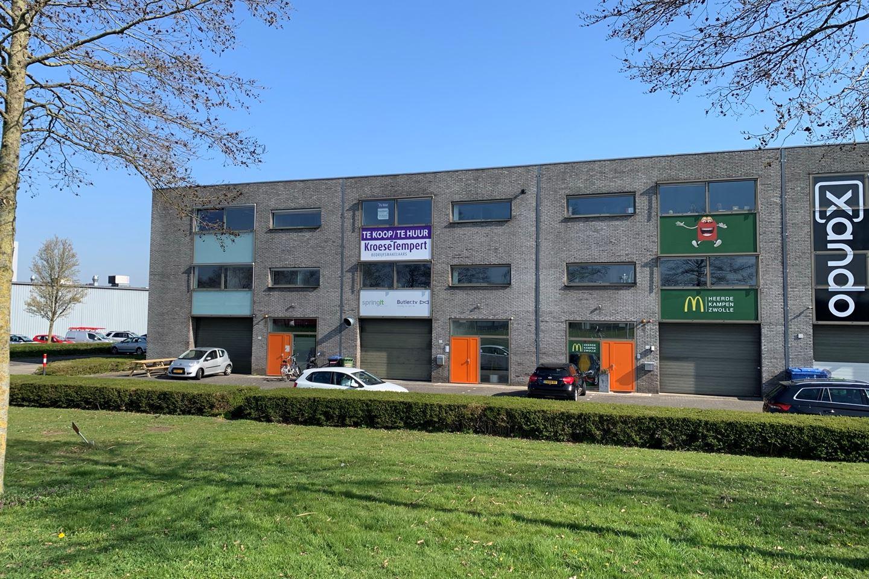 Bekijk foto 2 van Popovstraat 46
