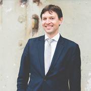 Bart Bouwman - NVM-makelaar (directeur)