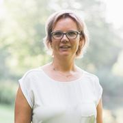 Petra Pafort - Commercieel medewerker