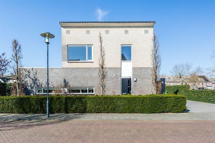 Henriette Roland Holststraat 7